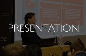 FICIL Sentiment index - presentation, Ārvalstu investīciju vides indekss - prezentācijs